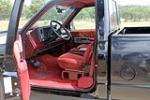 1990 CHEVROLET 1500 PICKUP - Interior - 161218