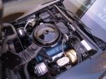 1978 CHEVROLET CORVETTE INDY PACE CAR COUPE - Engine - 161224