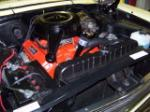 1967 CHEVROLET NOVA SS 2 DOOR HARDTOP - Engine - 161229
