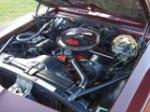1967 CHEVROLET CAMARO RS COUPE - Engine - 161247