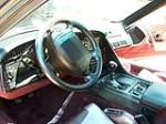 1993 CHEVROLET CORVETTE ZR1 2 DOOR COUPE - Interior - 161262