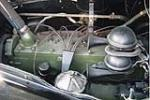 1939 PACKARD 120 4 DOOR SEDAN - Engine - 161267