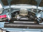 1963 FORD THUNDERBIRD CONVERTIBLE - Engine - 16127