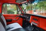 1971 CHEVROLET 1500 PICKUP - Interior - 161283