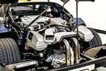 1991 FERRARI F40 2 DOOR COUPE - Engine - 161289