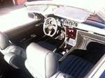 1980 MERCEDES-BENZ 380SL CUSTOM CONVERTIBLE - Interior - 161297