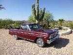 1965 FORD RANCHERO PICKUP - Front 3/4 - 161298