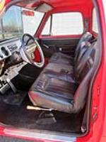 1979 DODGE LIL RED EXPRESS PICKUP - Interior - 161326