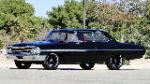 1964 FORD GALAXIE 500 CUSTOM 2 DOOR - Front 3/4 - 161346
