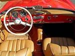 1959 MERCEDES-BENZ 190SL  - Interior - 161354