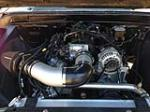 1962 CHEVROLET C-10 CUSTOM PICKUP - Engine - 161359