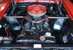 1965 FORD MUSTANG FASTBACK - Engine - 161361