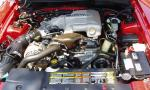 1994 FORD MUSTANG COBRA INDY PACE CAR - Engine - 16137
