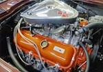 1967 CHEVROLET CORVETTE 2 DOOR COUPE - Engine - 161372