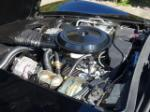1978 CHEVROLET CORVETTE INDY PACE CAR - Engine - 161377