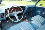 1971 PONTIAC GTO JUDGE 2 DOOR HARDTOP - Interior - 161379