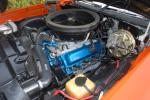 1972 OLDSMOBILE 442 W30 CONVERTIBLE - Engine - 161380