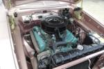 1962 DODGE POLARA 500 CONVERTIBLE - Engine - 161383