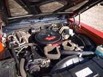 1972 BUICK GS STAGE 1 2 DOOR HARDTOP - Engine - 161396