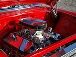 1956 CHEVROLET 210 CUSTOM 2 DOOR SEDAN - Engine - 161400