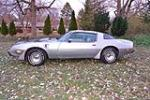 1979 PONTIAC FIREBIRD TRANS AM 10TH ANNIVERSARY COUPE - Front 3/4 - 161402