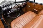1947 FORD CUSTOM CONVERTIBLE - Interior - 161413