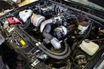 1987 BUICK GRAND NATIONAL 2 DOOR COUPE - Engine - 161415