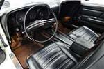 1970 FORD MUSTANG BOSS 302 FASTBACK - Interior - 161423