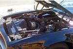 1977 PONTIAC FIREBIRD TRANS AM COUPE - Engine - 161454