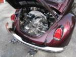 1969 VOLKSWAGEN BEETLE 2 DOOR SEDAN - Engine - 161455