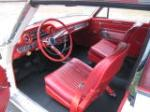 1963 FORD GALAXIE 500 2 DOOR HARDTOP - Interior - 161459