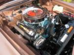 1965 PLYMOUTH SATELLITE CONVERTIBLE - Engine - 161463