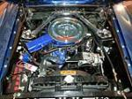 1969 FORD MUSTANG MACH 1 FASTBACK - Engine - 161473