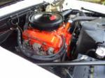 1967 CHEVROLET CAMARO RS INDY PACE CAR CONVERTIBLE - Engine - 161480