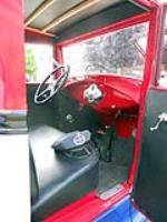 1930 FORD AA TRUCK - Interior - 161498
