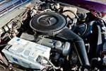 1971 MERCEDES-BENZ 280SE 2 DOOR COUPE - Engine - 161502
