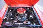 "1966 FORD MUSTANG GT ""K"" CONVERTIBLE - Engine - 161571"
