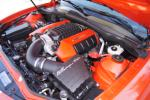 2010 CHEVROLET CAMARO PACE CAR COUPE - Engine - 161574