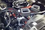 1969 BUICK GS400 CONVERTIBLE - Engine - 161576