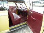 1947 FORD DELUXE CUSTOM CONVERTIBLE - Interior - 161585