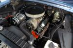 1966 CHEVROLET NOVA CUSTOM STATION WAGON - Engine - 161588