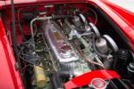 1962 AUSTIN-HEALEY 3000 MARK II BT7 ROADSTER - Engine - 161605