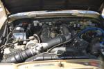 1972 MERCEDES-BENZ 600 4 DOOR SEDAN - Engine - 161609