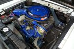 1969 SHELBY GT500 FASTBACK - Engine - 161610