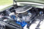 1968 SHELBY GT350 FASTBACK - Engine - 161621