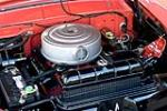 1956 FORD FAIRLANE SUNLINER CONVERTIBLE - Engine - 161625