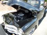 1954 CHEVROLET 3100 CUSTOM PICKUP - Engine - 161638