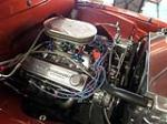 1955 FORD F-100 CUSTOM PICKUP - Engine - 161643
