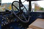1962 DODGE POWER WAGON M37B1 PICKUP - Interior - 161646