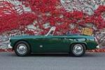 1967 AUSTIN-HEALEY SPRITE MK IV ROADSTER - Side Profile - 161651
